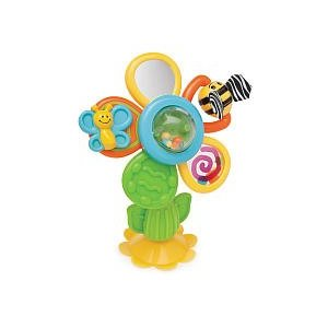 stick and play suction toy