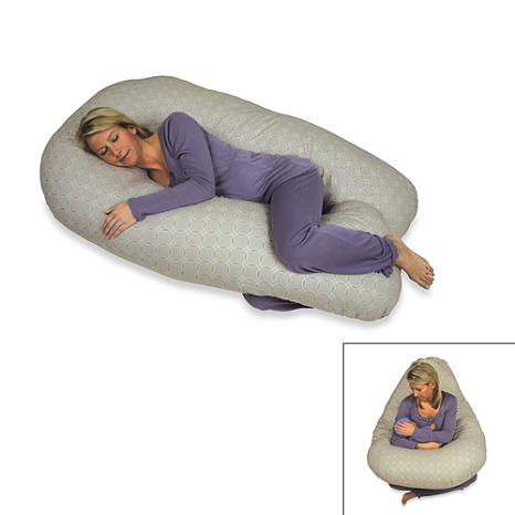 Pregnancy van de blog for Bed bath beyond maternity pillow