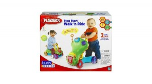 playskool walker