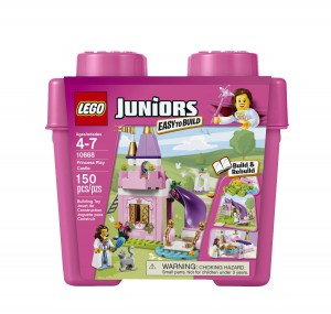 lego jr princess